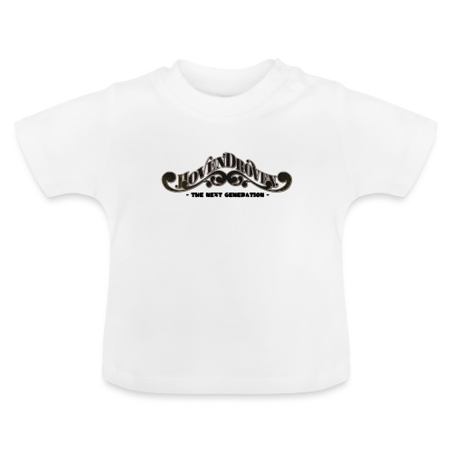 HOVEN DROVEN - Babydress - Baby T-Shirt