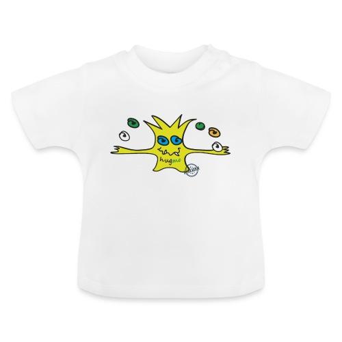 Hug me Monsters - Every little monster needs a hug - Baby T-Shirt