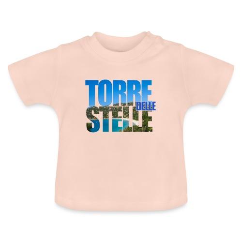 TorreTshirt - Maglietta per neonato