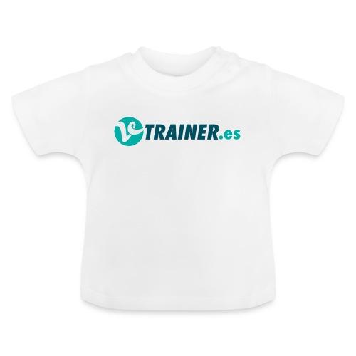VTRAINER.es - Camiseta bebé