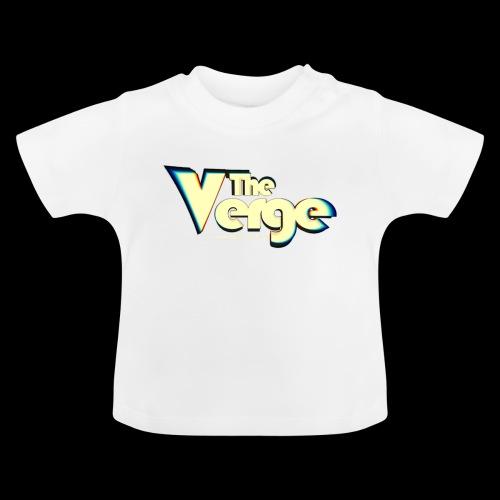 The Verge Vin - T-shirt Bébé