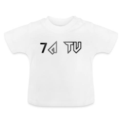 7A TV - Baby T-Shirt
