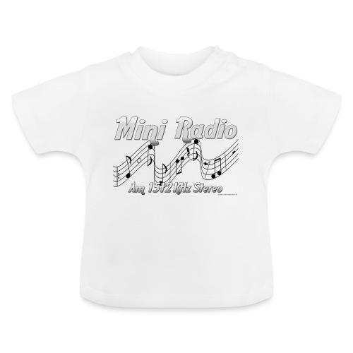 Collezione 2019 - Maglietta per neonato