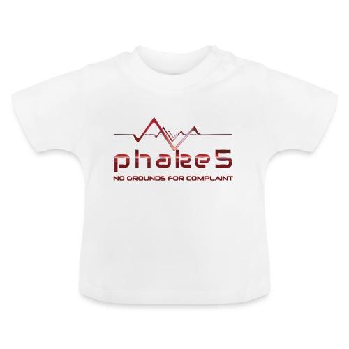 transparent - Baby-T-shirt