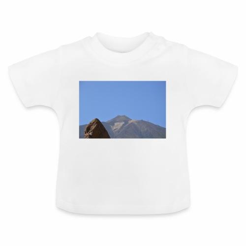 Teide - Teneriffa - Baby T-Shirt