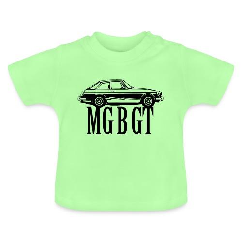 MG MGB GT - Autonaut.com - Baby T-Shirt