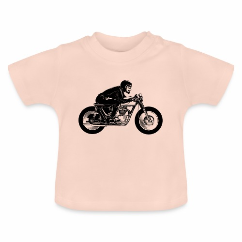 Cafe Racer 1c - Baby T-Shirt