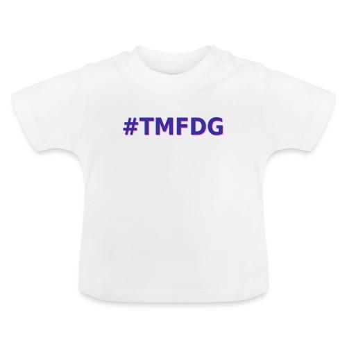 Collection : 2019 #tmfdg - T-shirt Bébé