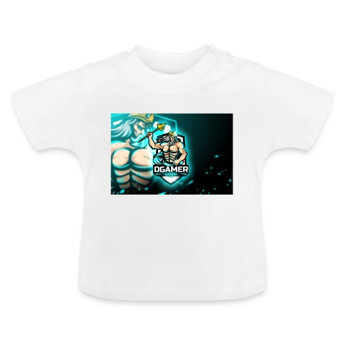 8251831F EA3A 4726 A475 A5510CDECB5A - Baby-T-shirt