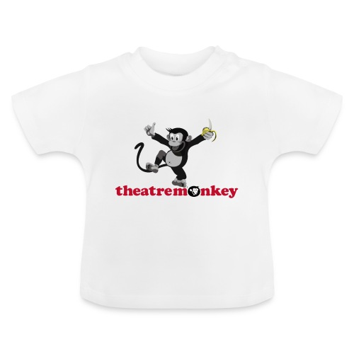 Sammy is Happy! - Baby T-Shirt