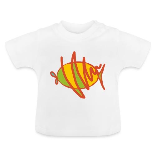 fish - Baby T-Shirt