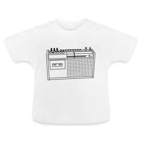 Rekorder R160 - Baby T-Shirt
