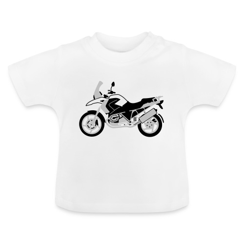 R1200GS 08-on - Baby T-Shirt