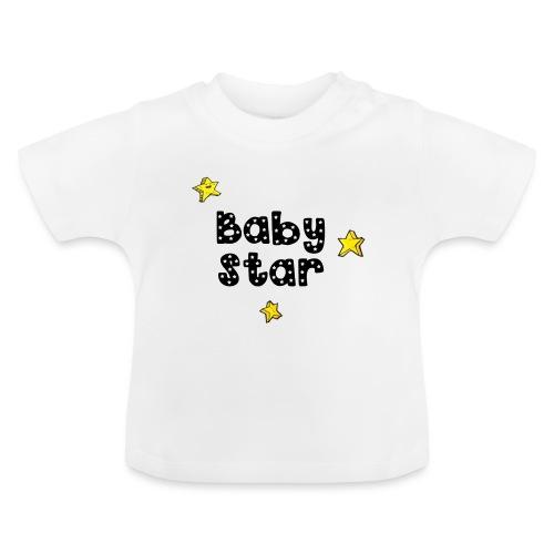 magicstars clip - Baby T-Shirt