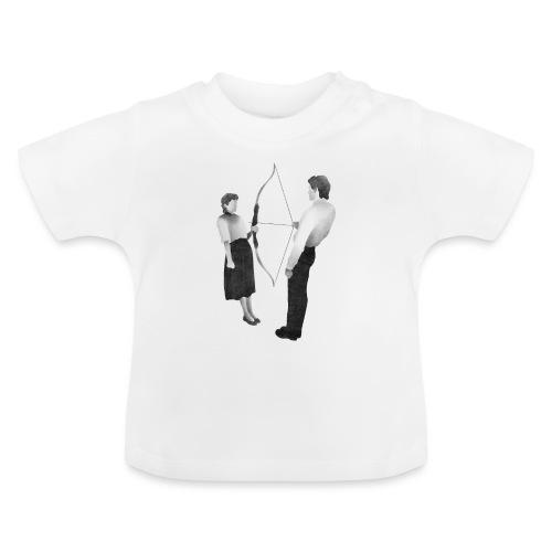 06F2913C CC06 4911 8168 FE59008CA00C - Camiseta bebé