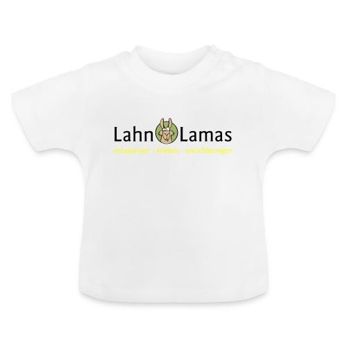 Lahn Lamas - Baby T-Shirt
