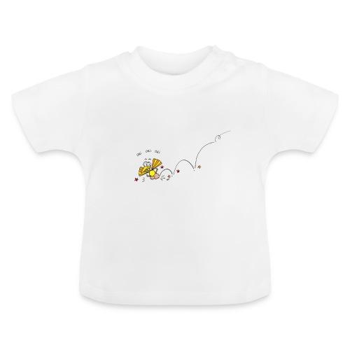 Oei Oei Vogeltje - Baby T-shirt
