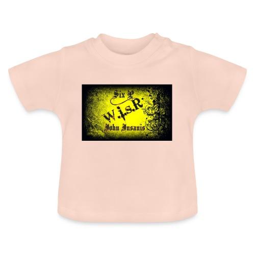 Six P & John Insanis Treenikassi - Vauvan t-paita