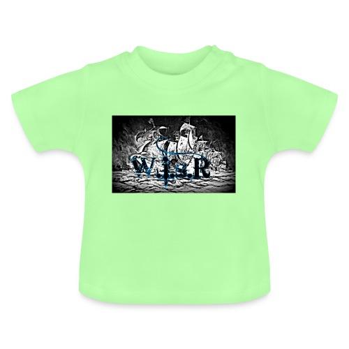 Naisten T-Paita - Vauvan t-paita