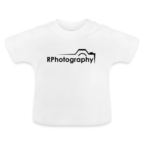 Mug RPhotography - T-shirt Bébé