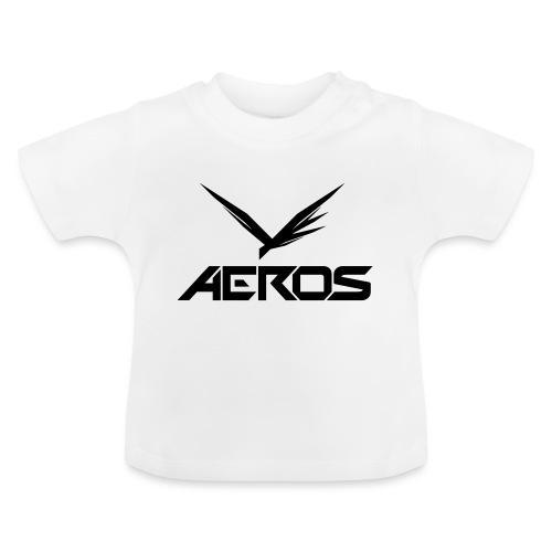 Aeros LOGO 2016 final - Baby T-shirt