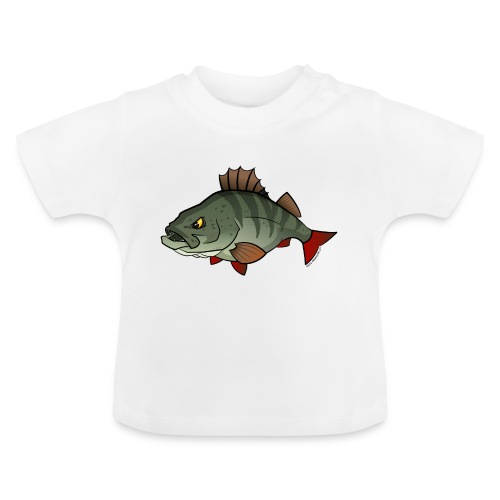 Red River: Perch - Baby T-Shirt