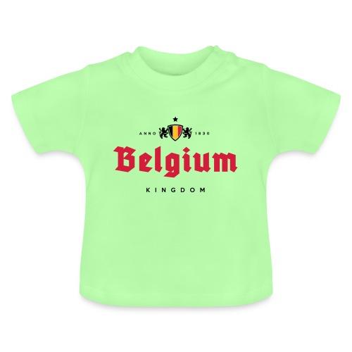Bierre Belgique - Belgium - Belgie - T-shirt Bébé