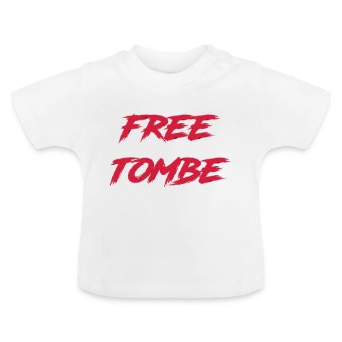 FREE TOMBE AI - Baby T-Shirt