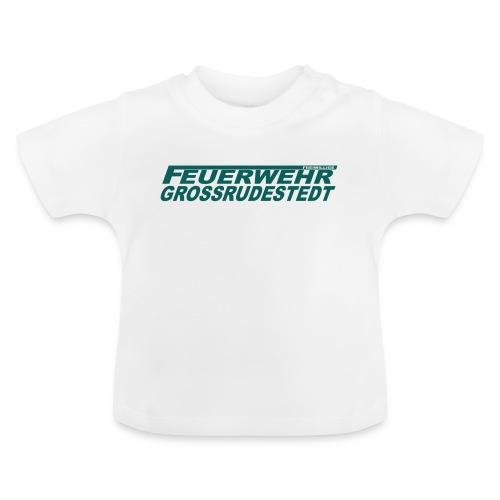 Schriftzug_FFG_gross - Baby T-Shirt