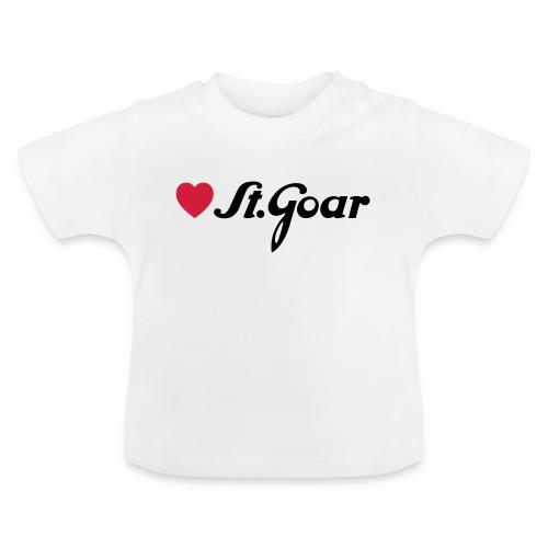 Herz für St. Goar - Baby T-Shirt
