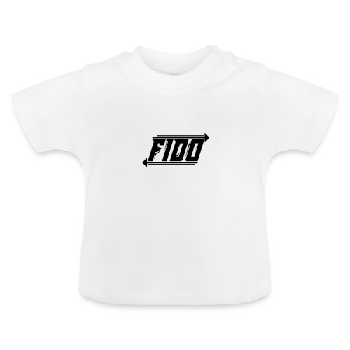 Fido - Simple - Baby T-shirt