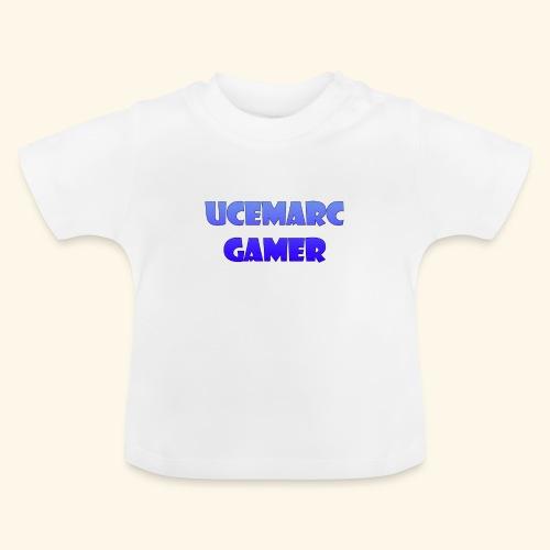 Logotipo del canal - Camiseta bebé