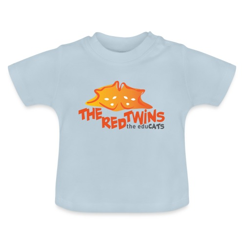 TRT Logo - Maglietta per neonato