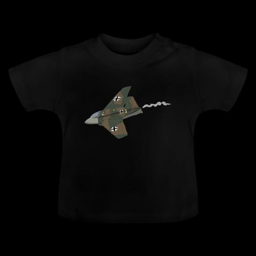 Me-163 Komet - Maglietta per neonato