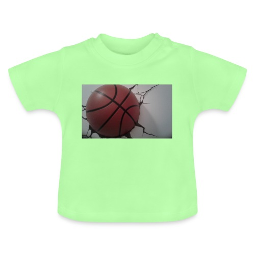 Softer Kevin K - Baby-T-shirt