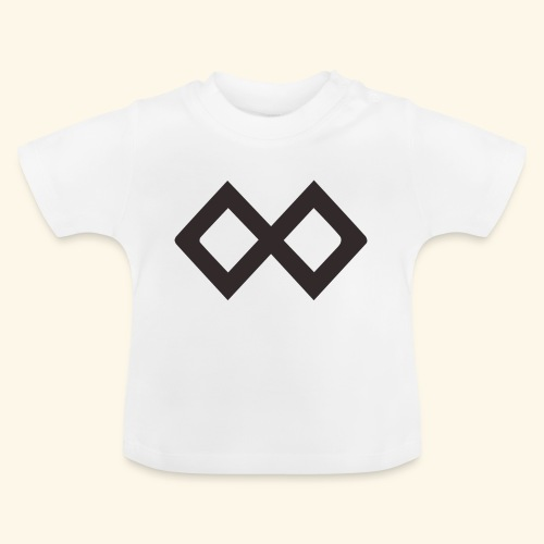 TenX Logo - Baby T-Shirt
