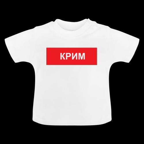 Krim - Utoka - Baby T-Shirt