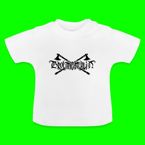 Grol Logo - Baby T-Shirt