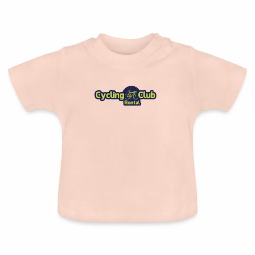 Cycling Club Rontal - Baby T-Shirt