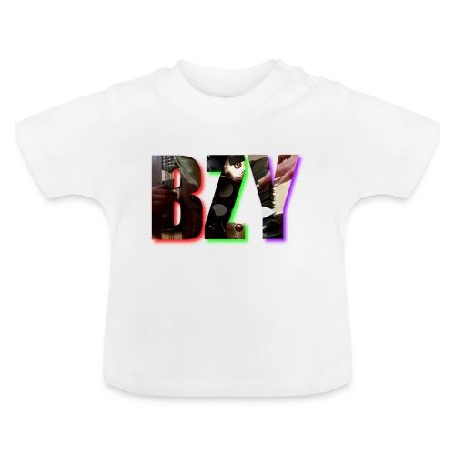 BZY - OFICJALNY PROJEKT - Koszulka niemowlęca