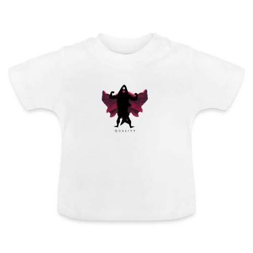 MackerelMan - Baby T-Shirt