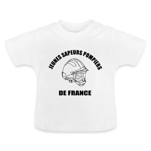 Jeunes Sapeurs Pompiers de France - T-shirt Bébé