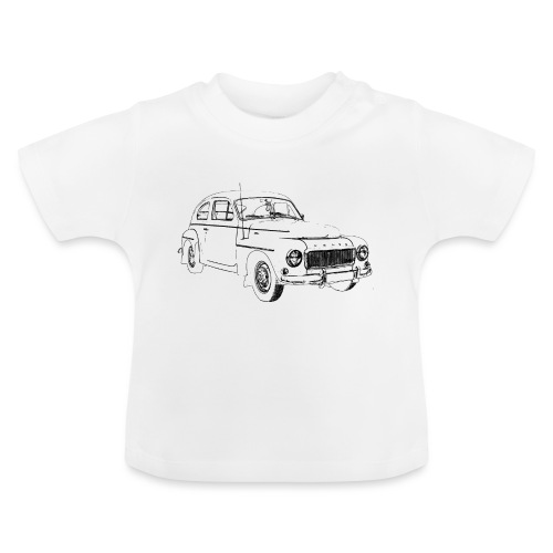 PV544 - Baby T-Shirt