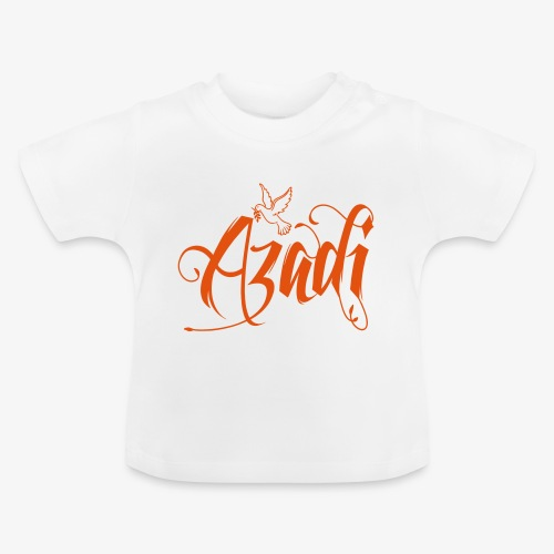 Azadi - Baby T-Shirt