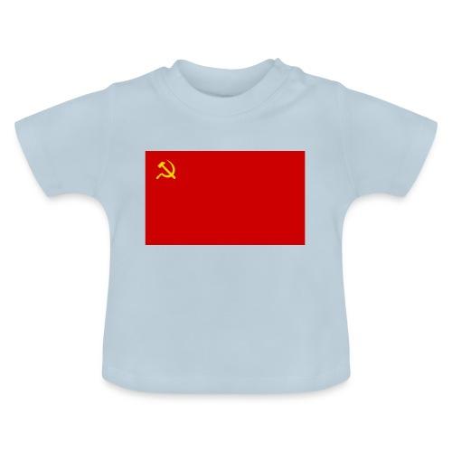 Eipä kestä - Vauvan t-paita