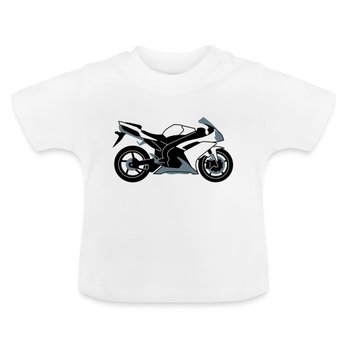 R1 07-on V2 - Baby T-Shirt