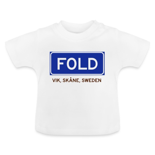 Vik, Badly Translated - Baby-T-shirt