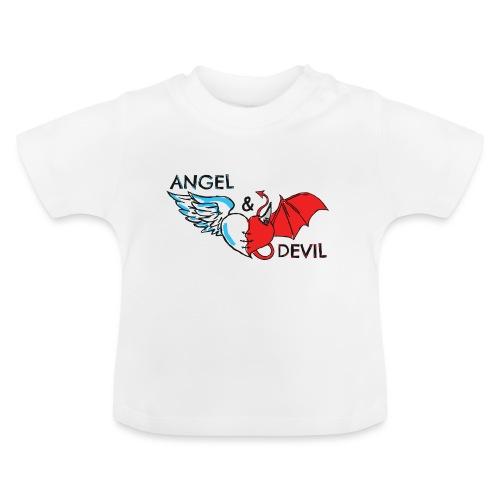 A-D-png - Maglietta per neonato