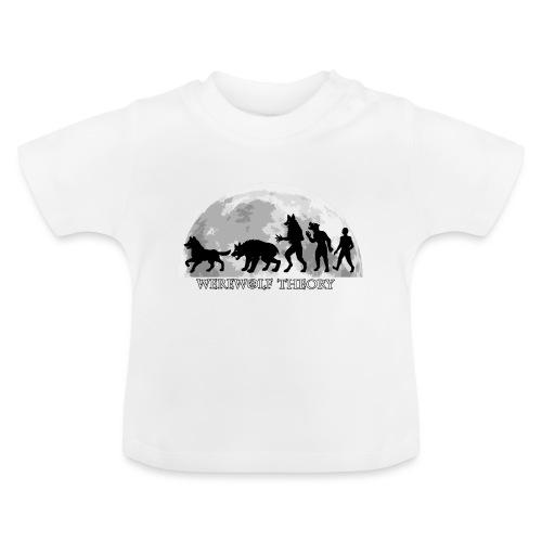 Werewolf Theory: The Change - Koszulka niemowlęca