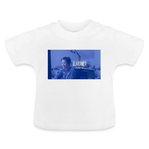 banner 3 jpg - Baby T-shirt